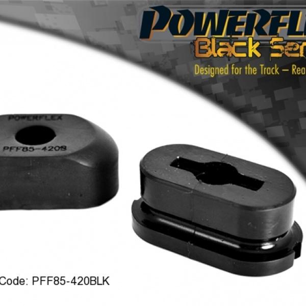 Powerflex BLACKSERIES PFF85-420BLK