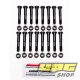Opel 2.0L C20XE / LET - ARP Rod Bolts