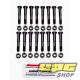 Porsche 986 / 987 / 996 / 997 ( cap screw type ) M9 - ARP Rod Bolts