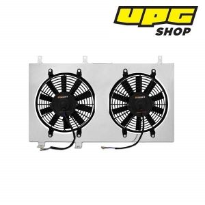 Honda CRX Performance Aluminium Fan Shroud Kit, 1988-1991