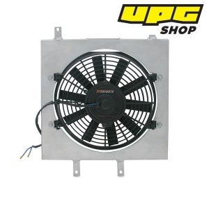 Honda Integra Performance Aluminium Fan Shroud Kit, 1990-1993