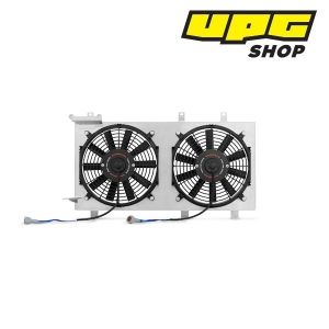Subaru Impreza WRX and STI Plug-N-Play Performance Aluminium Fan Shroud Kit, 2001-2007