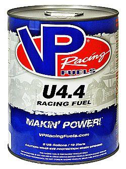 VP Racing Fuels M8-1