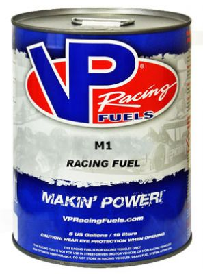 VP Racing Fuels M1 Methanol