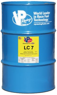 VP Racing Fuels LC7