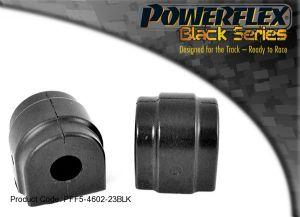 Powerflex Тампон предна стабилизираща щанга BMW E39