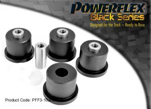 Powerflex Front Wishbone Bush 45mm Audi 80 & 90