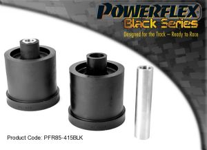 Powerflex Front Anti Roll Bar To Control Arm Bush Audi 80 & 90