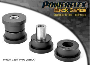 Powerflex Rear Lower Arm Front Bush Audi 80 & 90 Quattro