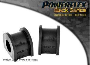 Powerflex Rear Anti Roll Bar Mount Audi 80 & 90 Quattro