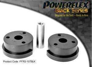 Powerflex Rear Differential Mount Audi 80 & 90 Quattro