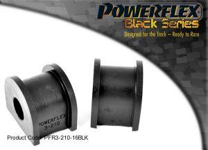 Powerflex Тампон на задна стабилизираща щанга Audi A4 / S4 B6 / B7