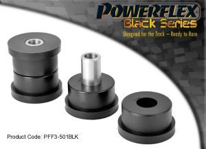 Powerflex Front Wishbone Front Bush, Cast Arm, 45mm OD Audi TT Mk1