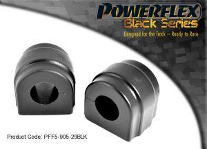 Powerflex Тампон на предна стабилизираща щанга към шаси 29mm BMW X5 E53