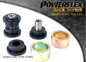 Powerflex Заден вътрешен/външен тампон за настройка на сходимостта BMW 1 Series