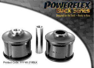 Powerflex Тампон преден долен радиален носач към шаси Nissan GTR R32, R33, GTS/T