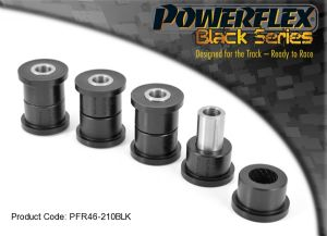 Powerflex Преден тампон на заден надлъжен носач Nissan GTR R32, R33, GTS/T
