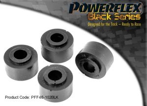 Powerflex Front Anti Roll Bar Outer Mounting Nissan Sunny, Pulsar GTiR