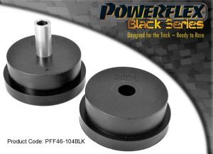 Powerflex Engine Mount Kit Gearbox Upper Front Nissan Sunny, Pulsar GTiR