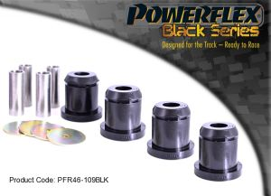 Powerflex Rear Sub Frame Mounting Bush Nissan Sunny, Pulsar GTiR