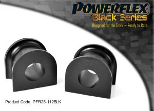 Powerflex Rear Anti Roll Bar Bush Honda Civic (EG4, EG5, EG6)