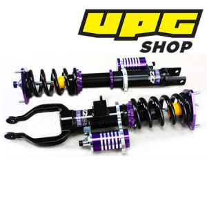 D2 Coilovers Super Racing Series