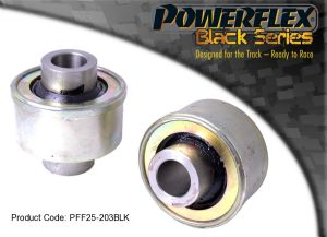 Powerflex Front Arm Rear (Compliance) Bush Honda S2000