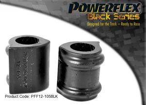 Powerflex Front Anti Roll Bar Mount (Inner) 22mm Citroen Saxo