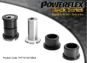 Powerflex Front Arm Front Bush, Camber Adjust Fiat 500