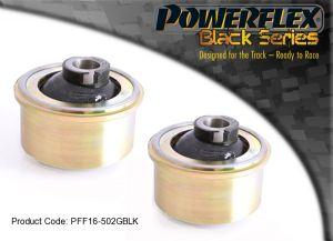 Powerflex Front Arm Rear Bush, Caster Adjust Fiat 500
