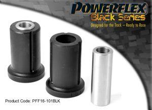 Powerflex Тампон за преден носач, вътрешна страна Cinquecento / Seicento