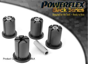 Powerflex Rear Trailing Arm Bush Cinquecento / Seicento