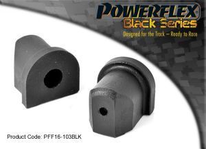 Powerflex Front Wishbone Rear Inner Bush Cinquecento / Seicento