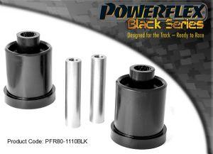 Powerflex Rear Beam Mounting Bush Fiat Grande Punto / Punto Evo