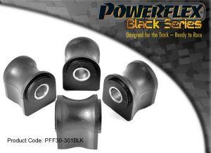 Powerflex Front Wishbone Bush, 14mm Lancia Delta Integrale