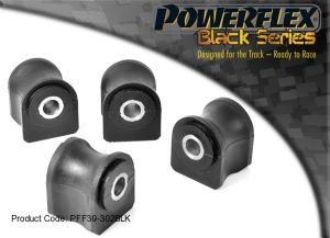 Powerflex Front Wishbone Bush, 12mm Lancia Delta Integrale