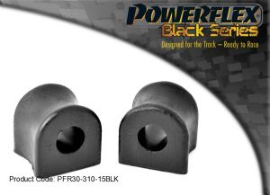 Powerflex Rear Anti Roll Bar Bush 15mm Lancia Delta Integrale