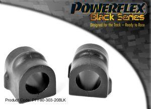 Powerflex Front Anti Roll Bar Mounting Bush Opel Kadett E
