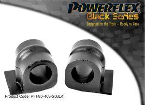 Powerflex Тампон на предна стабилизираща щанга Opel Astra F