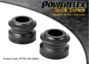 Powerflex Тампон на предна стабилизираща щанга Eye Bolt Opel Astra F