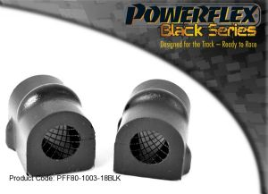 Powerflex Front Anti Roll Bar Mounting Bush Opel Astra G