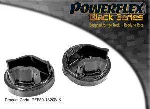 Powerflex Front Lower Engine Mount Insert Kit Opel Astra H