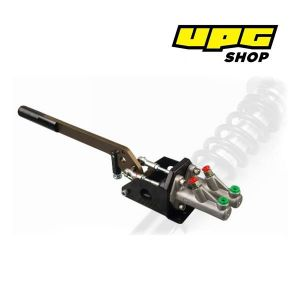 D2 Dual Cylinder Hydraulic Hand Brake (horisontal)