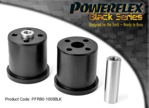 Powerflex Rear Beam Mounting Bush Opel Corsa C