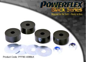 Powerflex Front Anti Roll Bar Mounting Bolt Bush Opel Vectra A