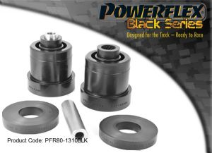 Powerflex Rear Beam Mounting Bush Opel Zafira B