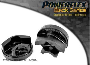 Powerflex Front & Rear Lower Engine Mount Insert Opel Vectra C