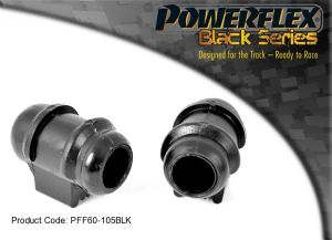 Powerflex Front Anti Roll Bar Outer Mount Renault 5