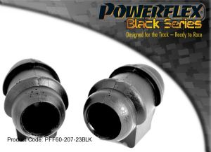 Powerflex Front Anti Roll Bar Outer Mount Renault Clio 2