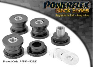 Powerflex Front Anti Roll Bar Link Bush Kit VW Golf Mk4